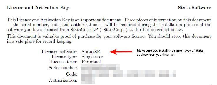 Irridescentuciity — Stata 12 serial number code key