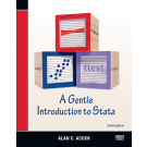 A Gentle Introduction to Stata, Sixth Edition
