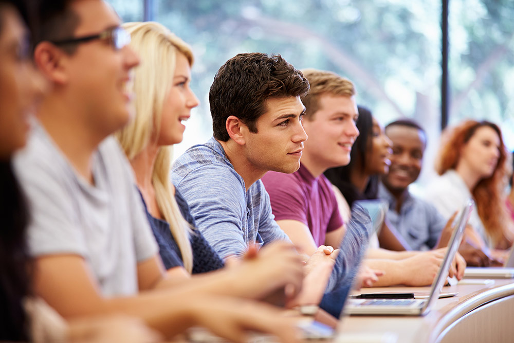 Subsidised Training Places for Students